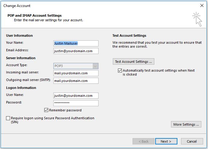 outgoing-server-settings